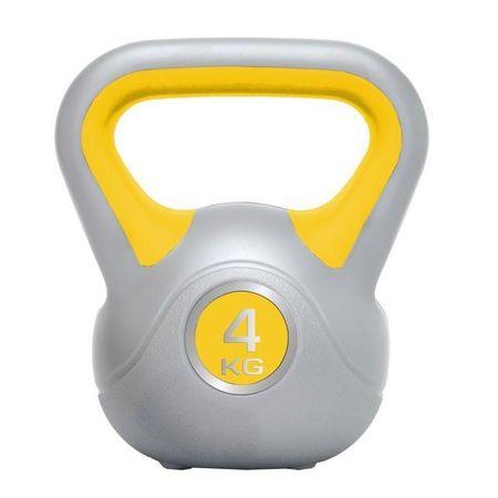 Spokey Strong Kettlebell, 4 kg