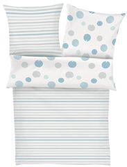 s.Oliver otroška posteljnina Junior Dot Line