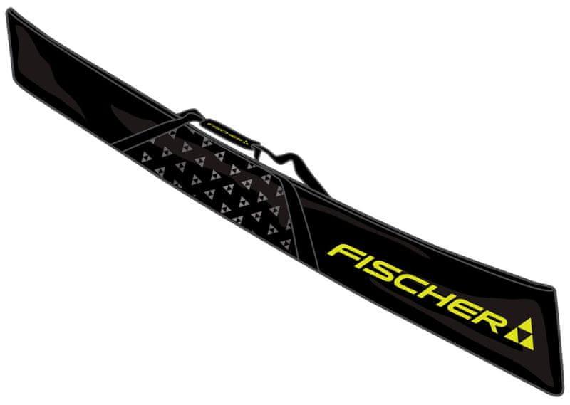FISCHER Obal na běžecké lyže XC Eco 210 cm
