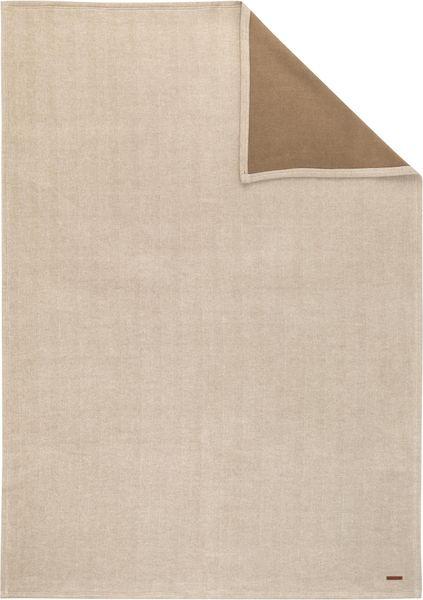 s.Oliver Deka Jacquard Premium 140x200 cm natur