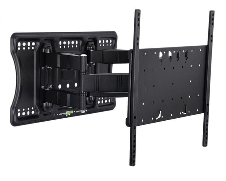 Multibrackets Výsuvný držák TV Slim M