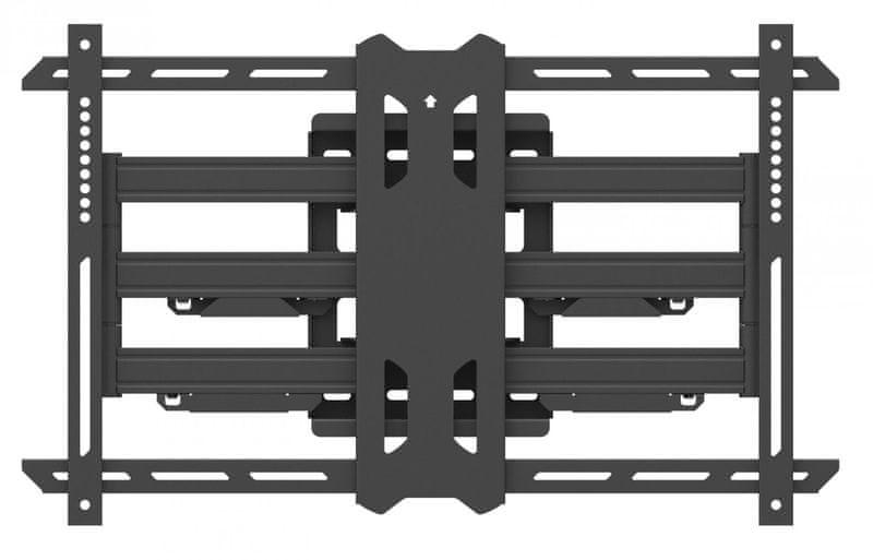 Multibrackets Rohový držák TV Slim XL