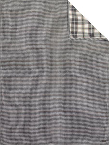 Ibena Jacquard deka Oxford 140x200 cm