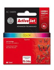 ActiveJet kompatibilna kartuša za Canon CL-546 XL