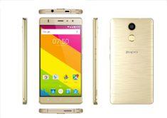 Zopo pametni telefon Color F2, 5,5'', 4G LTE, zlatni + zaštitno staklo