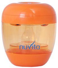 Nuvita UV sterilizator, oranžen