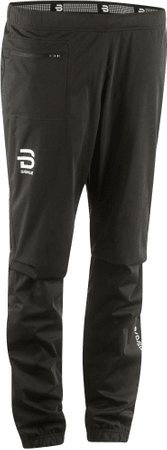 Bjorn Daehlie Pants Motivation Wmn black S