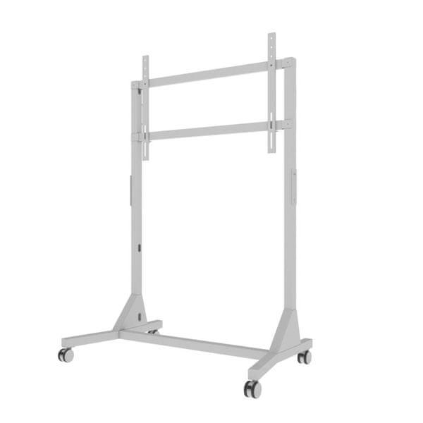 Multibrackets Podlahový stojan TV pojízdný XXXL