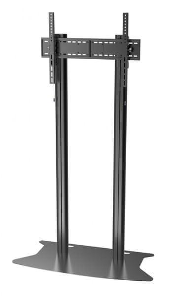 Multibrackets Podlahový stojan TV fixní Profi XL