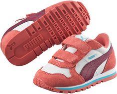 Puma niemowlęce buty ST Runner L V Inf