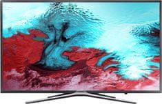 SAMSUNG UE40K5500 101 cm Smart Full HD LED TV