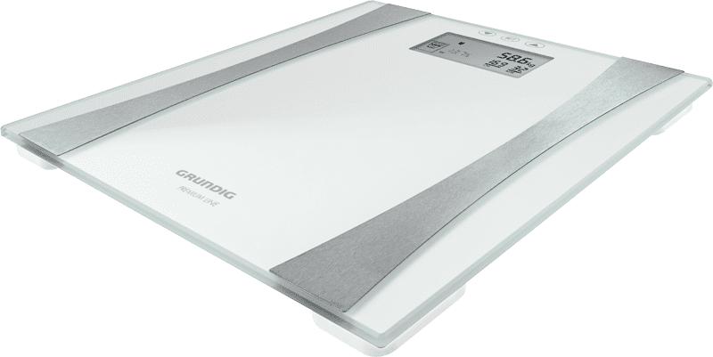 Grundig Osobní váha s tělesnou analýzou PS 5110