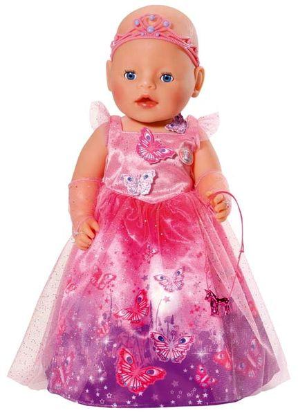 BABY born Šaty pro princeznu