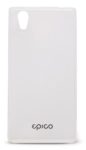 EPICO plastový kryt, Lenovo P70, RONNY GLOSS, bílá