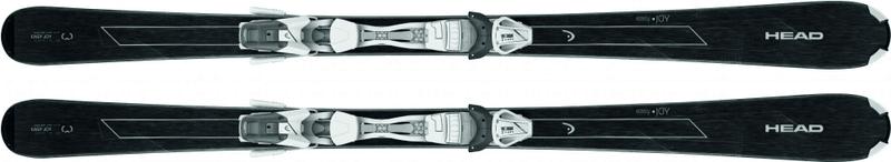 Head Easy Joy SLR2 + SLR 7.5 AC, 149cm