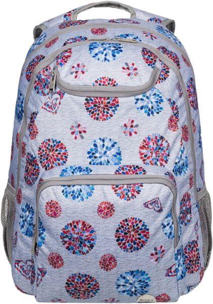 Roxy Shadow J Backpack Ax Dodots