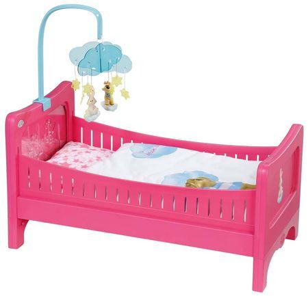 BABY born otroška posteljica