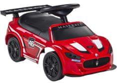 Buddy Toys Pojazd do odpychania się Maserati SLS BP