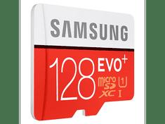 Samsung microSDXC 128GB EVO UHS-I (class 10) 48MB/s