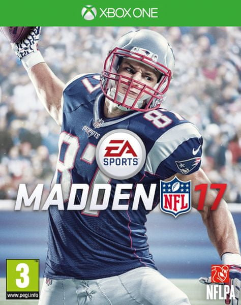 EA Sports Madden 17 / Xbox One