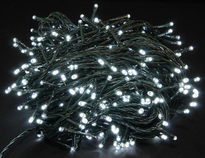 Seizis LED osvětlení venkovní bílé 480 žárovek