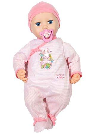 Baby Annabell Mia - rozbaleno