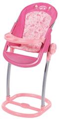 Baby Annabell stolček za hranjenje