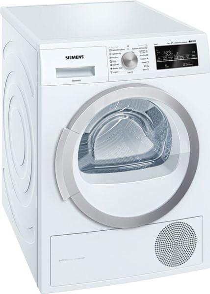 Siemens WT47W460EU