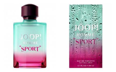 Joop! Homme Sport EDT, 75 ml