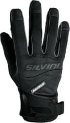 Silvini rokavice Fusaro UA745, črna