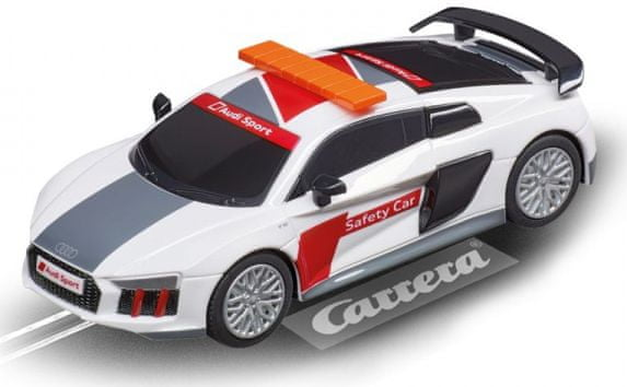 Carrera GO Audi R8 Safety Car
