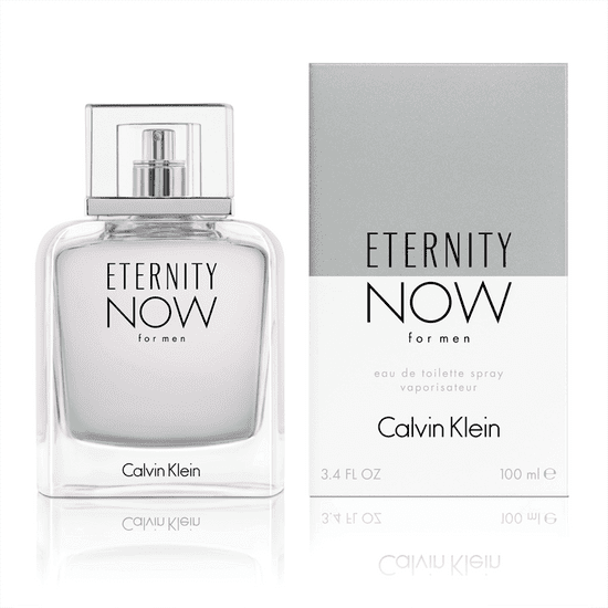 Calvin Klein Eternity Now for Men EDT, 100ml
