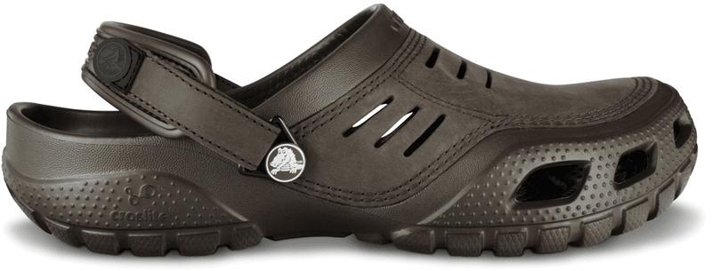 Crocs Yukon Sport Espresso/Espresso 46-47 (M12)