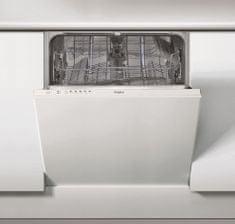 Whirlpool vgradni pomivalni stroj WIE 2B19, 60 cm - odprta embalaža