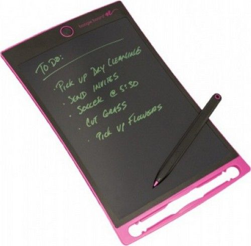 Boogie Board New Jot 8.5 LCD Pink