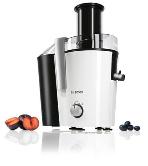 Bosch sokowirówka MES 25A0