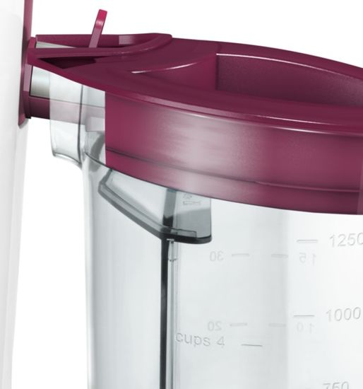 Bosch sokowirówka MES 25C0