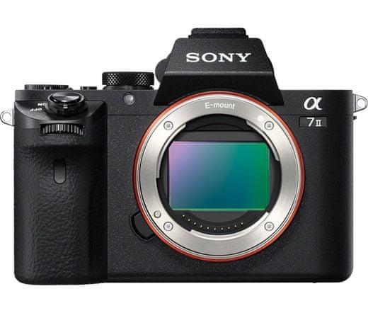 Sony Alpha A7 II Body (ILCE7M2B)