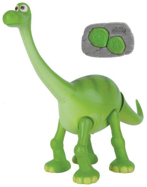 Disney Hodný Dinosaurus - Arlo na dálkové ovládání