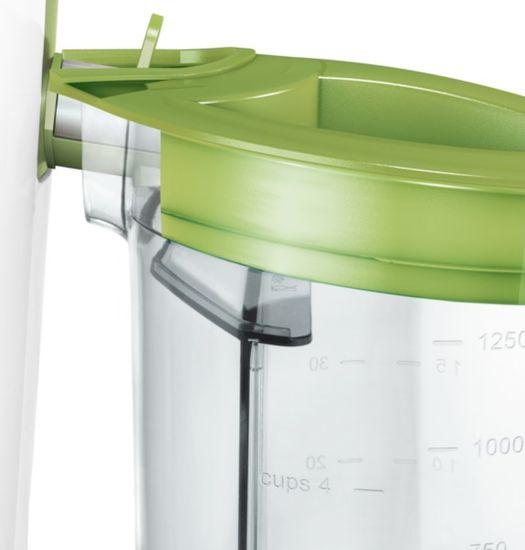 Bosch sokowirówka MES 25G0