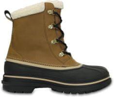 Crocs Śniegowce AllCast II Boot M