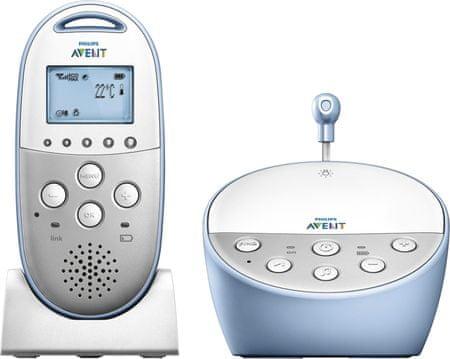Philips Avent elektronska varuška SCD 570/00