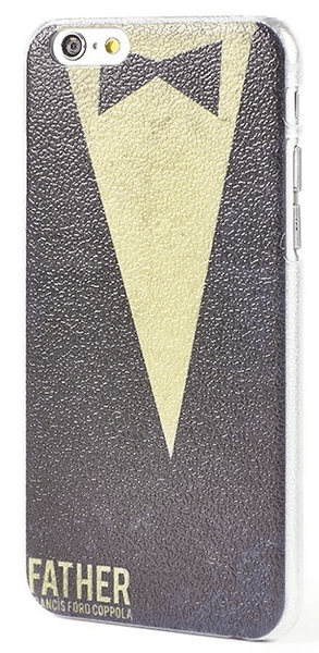 EPICO plastový kryt, Apple iPhone 6/6S, GODFATHER