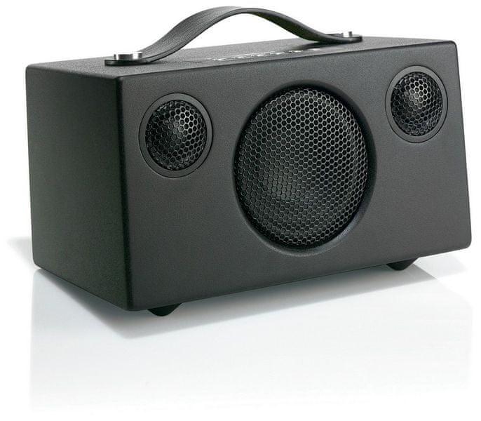 Audio Pro Addon T3, černá