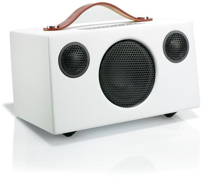 Audio Pro Addon T3, bílá