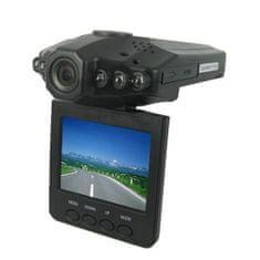 Pama avto kamera PNGD1 - 2,5 inch LCD, HD DVR