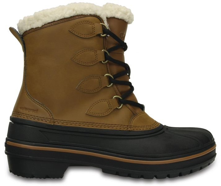 Crocs AllCast II Boot W Wheat 37-38 (W7)