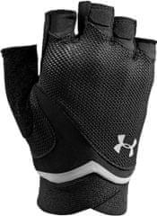 Under Armour ženske športne rokavice Flux Women's, črne