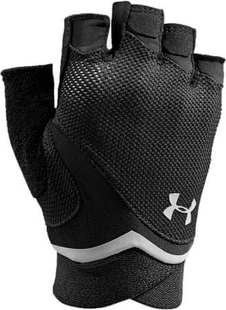 Under Armour Flux Women's Black Black Reflective S