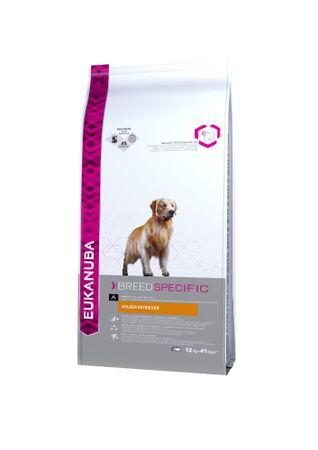 Eukanuba Golden Retriever hrana za pse, 12 kg